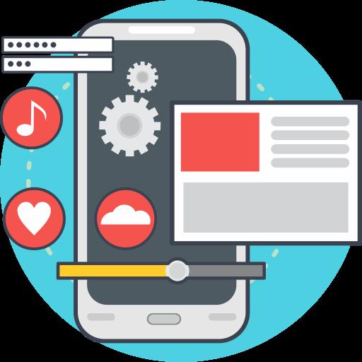 mobile application development by Shrilok India Pvt. Ltd