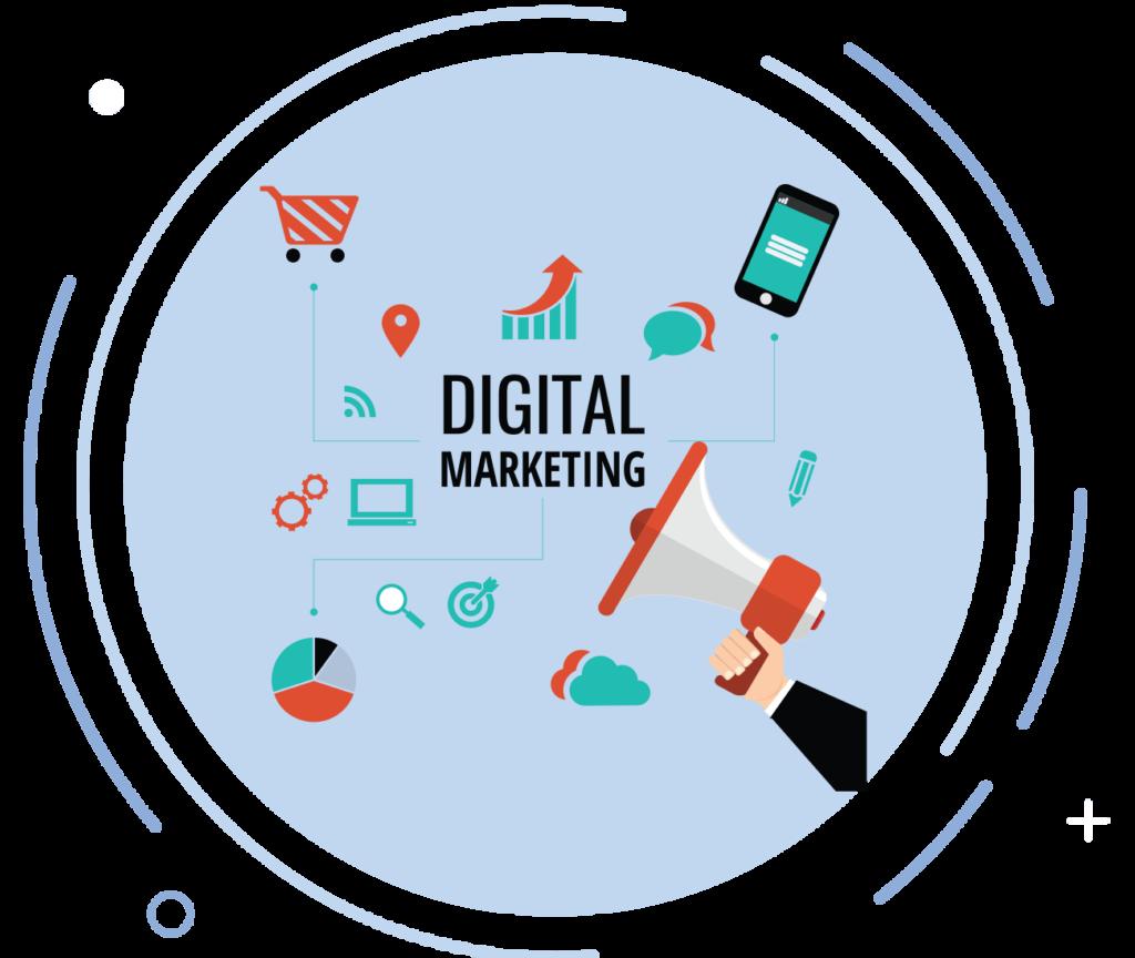 digital marketing company in chandrapur - Shrilok (India) Pvt. Ltd.