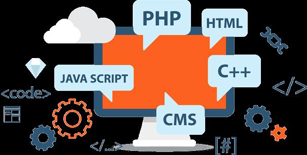 web development company in chandrapur - Shrilok (India) Pvt. Ltd.